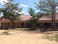 米百俵スクール1校目タンバン小学校の大規模修繕が無事終わりました
