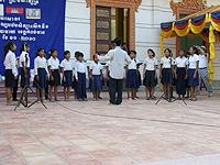 トロバイ小学校